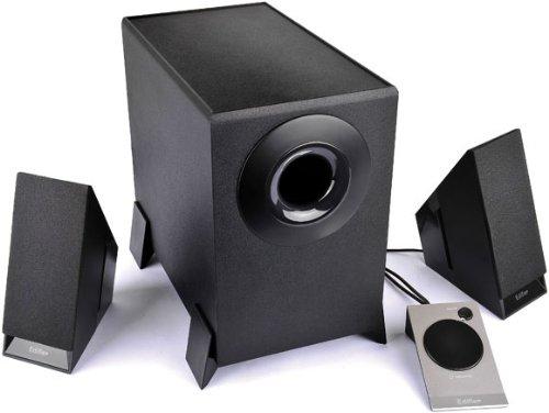 M1360 2.1 Multimedia Speaker System