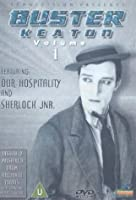 Buster Keaton - Vol. 1 - Our Hospitality/Sherlock Junior