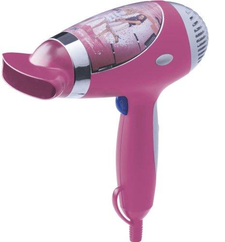 High School Musical 3 - 1400w Hairdryer