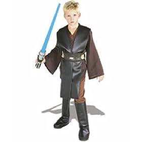 Anakin Skywalker Costume For Children