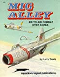 Image of MiG Alley: Air to Air Combat over Korea - Aircraft Specials series (6020)