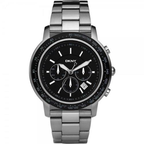 DKNY Gents Sport Stainless Steel Bracelet Watch NY1477