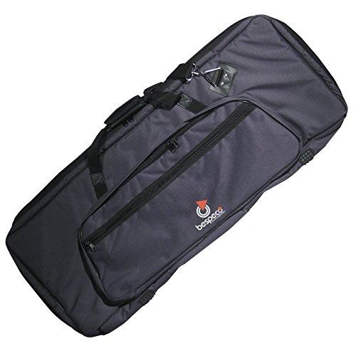 Bespeco bag488kb housse pour clavier 88 touches noir for Housse clavier yamaha