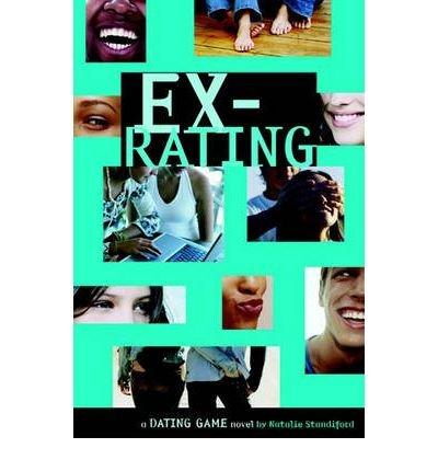 Cover of Ex-rating: (The Dating Game Series #4)