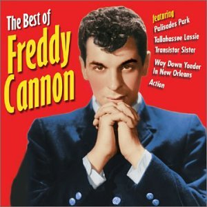 Freddy Cannon - The Explosive Freddy Cannon!sings Happy Shades Of Blue...plus - Zortam Music