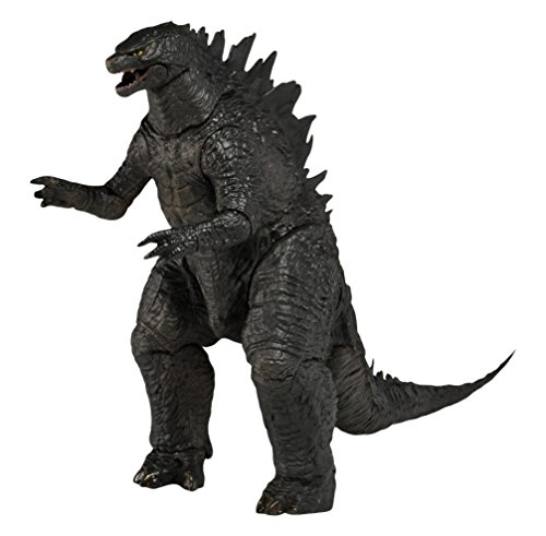 "NECA Godzilla - 12"" Head to Tail ""Modern Godzilla"" Action Figure - Series 1"