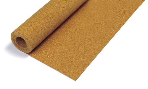 QEP 72000Q Natural Cork Underlayment 1/4 inch Roll (Natural Cork Flooring compare prices)
