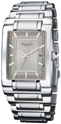 Kenneth Cole Men's KC3540 Reaction Watch