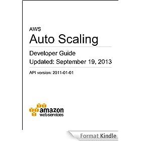 Auto Scaling Developer Guide (English Edition)