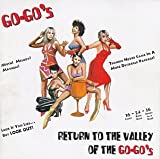 echange, troc The Go Go's, Cheb Aarab - Return To The Valley Of The Go Go'S