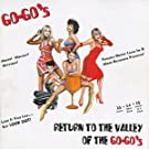 Return to the Valley of the Go