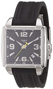 Tissot Men's T0055101705700 T-Trend Watch
