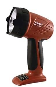 Hilti SFL 12/15 Flashlight Torch Item No.: 370494