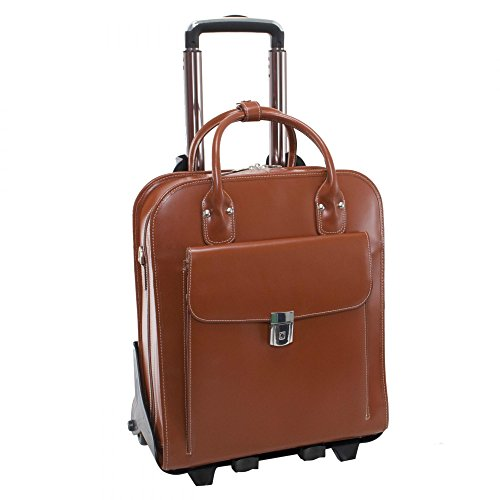 mcklein-usa-la-grange-brown-156-leather-vertical-detachable-wheeled-ladies-briefcase-96494