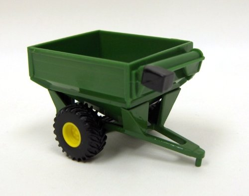 John Deere Toy Grain Cart, Green