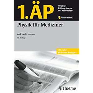 1.ÄP - Physik für Mediziner