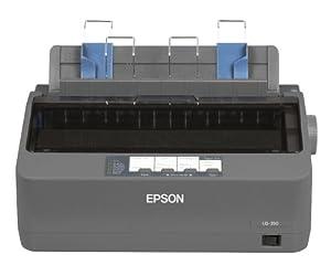 EPSON LQ350 24PIN DOT MATRIX GREY