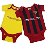 Barcelona Babybody Suits 2013 - 2014