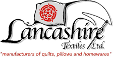 Lancashire Textiles