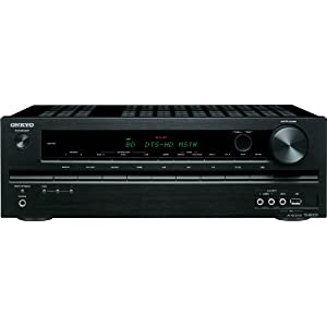 Onkyo TX-SR309