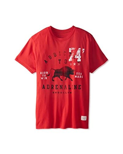 Kinetix Men's Addicted Adrenaline T-Shirt