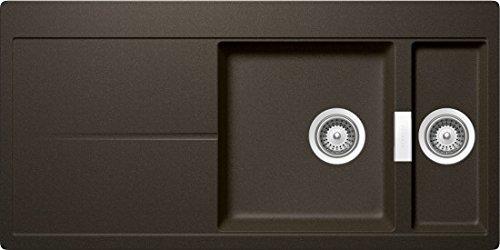 Schock Horizont D150 Auflage in der Farbe bronze HOND150ASBRO