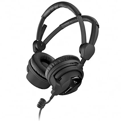 Sennheiser HD26 PRO On the Ear Headphones Image