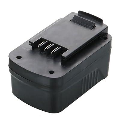 Trueshopping 18V Li-on Battery Pack For ET2803 E2804 Strimmer & Hedge Trimmer