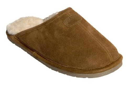 Cheap Cloud Nine Canyon Slip-In Wheat Men's Slipper US M (B0050PS32C)