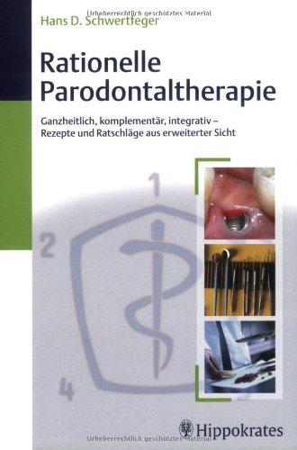 Rationelle Parodontaltherapie
