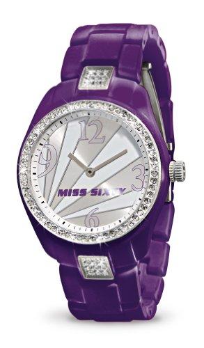 Miss Sixty Sra003 - Orologio da donna