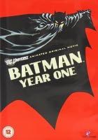 Batman Year One [DVD] [2011]