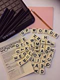 Upwords: A 3-Dimensional Word Game