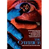Carrier [DVD] [1986] [Region 1] [US Import] [NTSC]by Gregory Fortescue