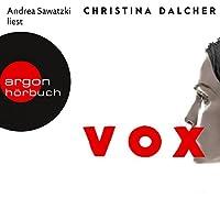 Vox Hörbuch