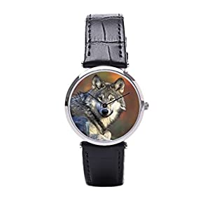 Dr. Koo Stainless Leather Mens Watches Steel Best Wrist Watches