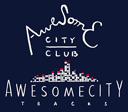 Awesome City Tracks #Music #B00STUL9WQ