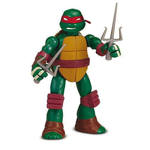 Giochi Preziosi - Turtles Mutation Raffaello Personaggio