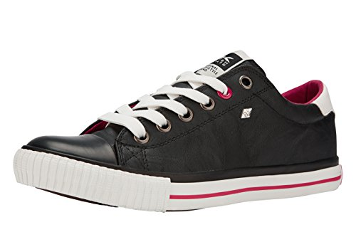 British Knights ACE UOMINI BASSA SNEAKERS