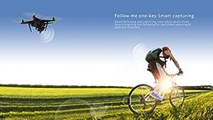 Bestpriceam XIRO Xplorer (V Version) Quadcopter Drone GPS 1080p FHD FPV live 3 Axis Gimbal