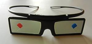 3D Glasses Adults/Kids (One)