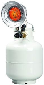 Sunrite by Mr. Heater SRC15T Single Tank Top Heater