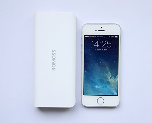 Romoss-Solo-5-10400mAh-Power-Bank