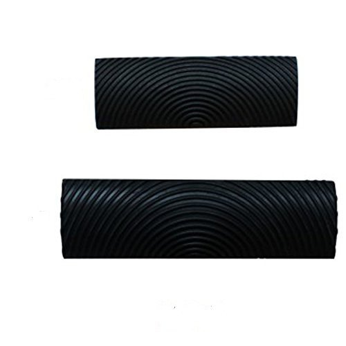 shentian-2pcs-m-shapems6-wood-grain-design-decorating-tool-graining-rubber-paintingblack-ms6
