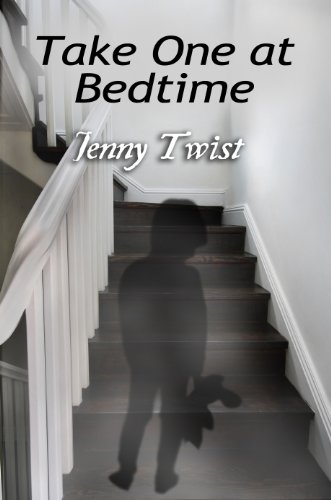 Book: Take One at Bedtime by Jenny Twist