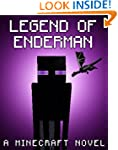Legend of the Enderman: A Minecraft N...