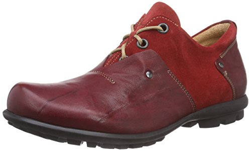 Think - KONG, Stringate uomo, color Rosso (ROSSO/KOMBI 72), talla 46