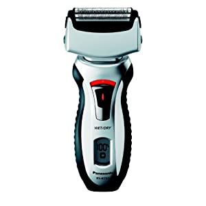 Panasonic ES-RT51 Wet and Dry Triple-Blade Men's Shaver