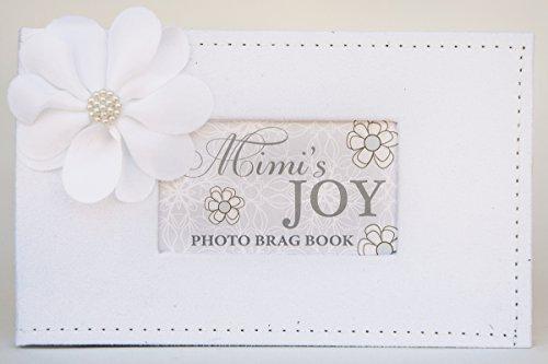 Mimi's Joy Brag Book - 1