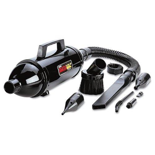 Datavac - Metro Vac Portable Hand Held Vacuum And Blower With Dust Off Tools Mdv-1Ba (Dmi Ea